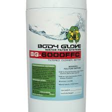 body glove filter. Brilliant Glove WIBG6000FFC Body Glove Water Filter Replacement Cartridge  BG6000FFC With