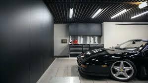 diy garage lighting. Garage Diy Lighting