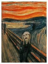 edvard munch s iconic painting the