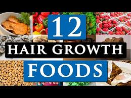 best foods that promote hair growth