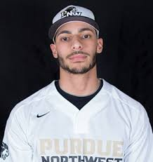 Jacob Lane - 2015-16 - PNC Baseball - Purdue University Northwest
