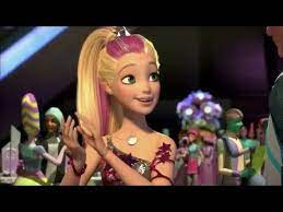 hindi barbie cartoon video