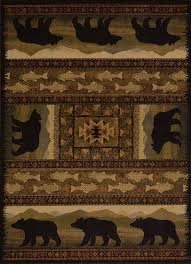 united weavers area rugs affinity rugs 750 01943 black bears lodge affinity rugs by united weavers united weavers area rugs free at