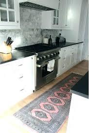 cool kitchen runner rugs modern kitchen runner rugs and then area floor mats amazing best kitchen
