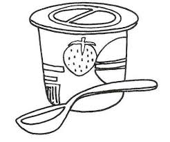 122.25 kb, 750 x 1238. Yogurt Para Colorear Coloring Pages Colorful Pictures Free Hd Wallpapers