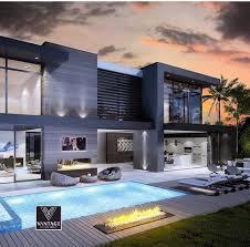 Modern Luxury Home Designs