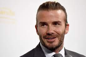 David Beckham: Er ist wieder Onkel geworden