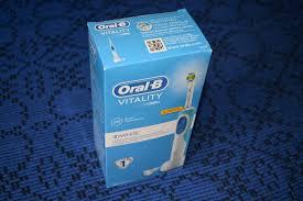 Обзор от покупателя на <b>Зубная щётка</b> электрическая Oral-B ...