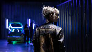 Cannes 2021: Titane Wins Palme d'or ...