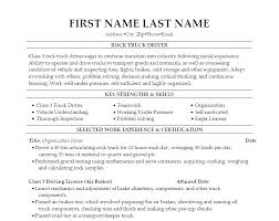 Resume Sample Skills – Eukutak