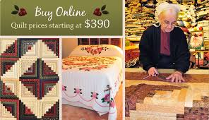 Amish Quilts Lancaster PA - Handmade Mennonite Quilts Lancaster County & Amish Quilts Lancaster County PA Adamdwight.com