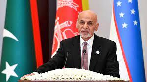 """الرئيس الأفغاني: """"طالبان"""" مسؤولة عن نزيف الدم.. ولن نسامحها"""