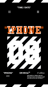 Off White Phone Wallpapers - Top Free ...