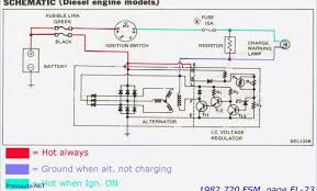 wiring diagram for hitachi alternator & wiring diagram for toyota hitachi lr180-03c alternator wiring diagram premium hitachi alternator wiring diagram alternator wiring diagram luxury diagram 3 wire gmcs