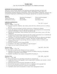 great librarian sample resume brefash sample resume for teacher librarian sample english teacher resume librarian sample librarian sample resume great librarian