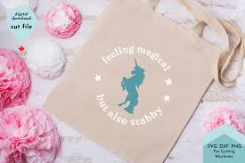 Free paper peony template (*free pretty things for you*). Funny Unicorn Svg Graphic By Lettershapes Creative Fabrica