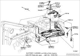 ford truck technical drawings and schematics section i 1972 Ford Truck Wiring ford truck technical drawings and schematics section i electrical and wiring 1972 ford truck wiring diagrams free