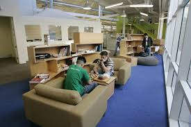 google office in usa. Model IKEA Workplace Or Ultimate Open Office? Google Office In Usa V