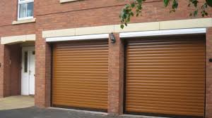 double garage door and frame design you