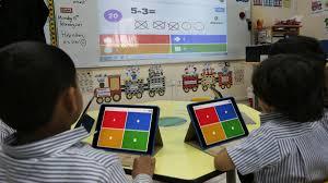 Uae Government Raises Teacher Salaries As It Launches Hiring