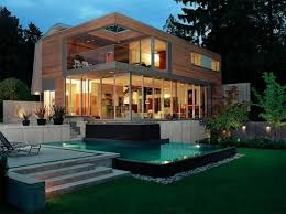 northwest modern home architecture. Private Residence Design, Modern Home By Hotson Bakker Architect 1 Northwest Architecture N