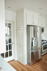 Next Kitchen Furniture Love The Storage Cabinet Next To The Fridge This Is From The