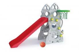 <b>Горка Ching</b>-<b>Ching</b> SL-18 <b>Ракета</b> + баскетбольное кольцо купить ...