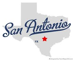 Image result for San Antonio, Texas