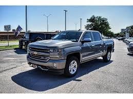 Pepperdust Metallic Chevrolet Silverado 1500 in Odessa, TX ...