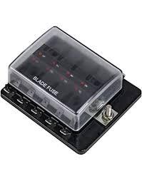 amazon com fuse boxes fuses accessories automotive