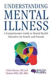 Mental Health Design Guidelines Understanding Mental Illness A Comprehensive Guide To