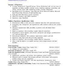 Download Burger King Resume