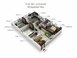 collection 3 bhk house plans photos free home designs photos