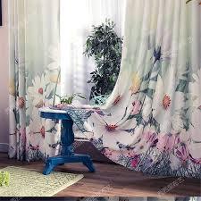Living Room Curtain Fabric Popular Kids Curtain Fabrics Buy Cheap Kids Curtain Fabrics Lots