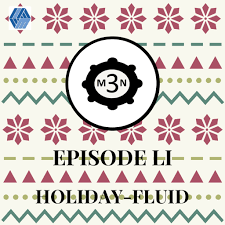 the per all inclusive holiday fluid special 51st of three men in a podcast features festive clics two brand new tracks from the magnificent