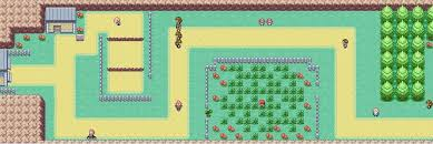 pokémon firered and leafgreen route 8