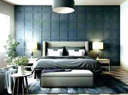 accent wall paint ideas bedroom feature for designs with textured wallpaper modern mansi