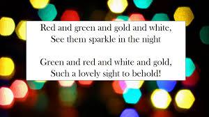 The Biggest Brightest Holiday Lights Lyrics Holiday Lights