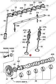 4y engine timing diagram wiring diagram g9 toyota 4y camshaft ls6102 lsfork lifts ford 3 8 engine timing diagram 4y engine timing diagram