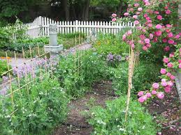 Ornamental Kitchen Garden Garden Spaces Articles Gardening Know How