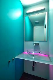 Bathroom Lights Led Modern Led Bathroom Lighting Pretty Lights In 10132 Home Design