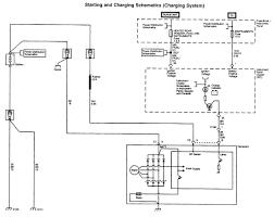 gm 3 wire alternator wiring diagram floralfrocks 86 chevy alternator wiring diagram at Basic Chevy Alternator Wiring Diagram