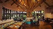 <b>Boma</b> Flavors of <b>Africa</b>   Walt Disney World Resort