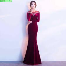 Plus Size Lanon Cotton Hot Sale Full Mesh Dress <b>2019</b> New Velvet ...