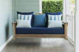 paint or stain your outdoor furniture