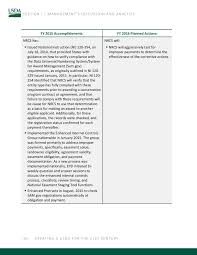 Ussgl Chart Of Accounts 2017 Agency Financial Report Pages 51 100 Text Version