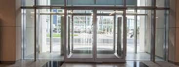 automatic sliding glass door repair