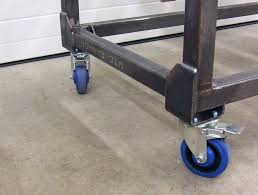 diy metal workbench best welded tools tables modifications of quality this could be the ultimate