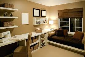Office Design For Small Spaces Extraordinary Small Spare Room Ideas Guest Bedroom Office Home Storage For R Chic