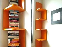full size of modern corner wall shelves mid century bookshelf shelf ideas design fantastic photo furniture